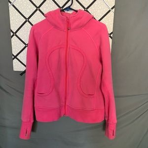 Lululemon Athletica Sweatshirt